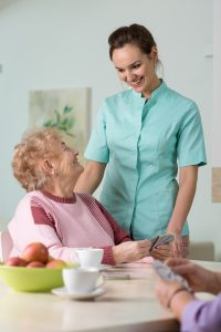 Silver Spring MD Home Care
