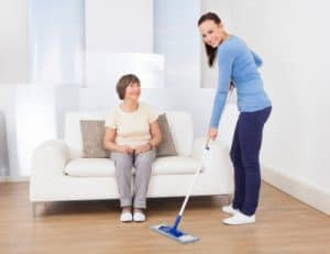 Homemaker Silver Spring, MD