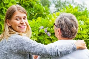 Homecare in Silver Spring, MD: Seniors and Vacations