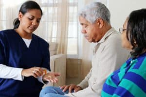 Medication Reminders for Silver Spring seniors