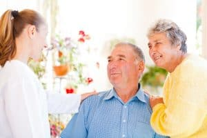 Elderly Care Potomac, MD: Questions for Elderly Care Agency